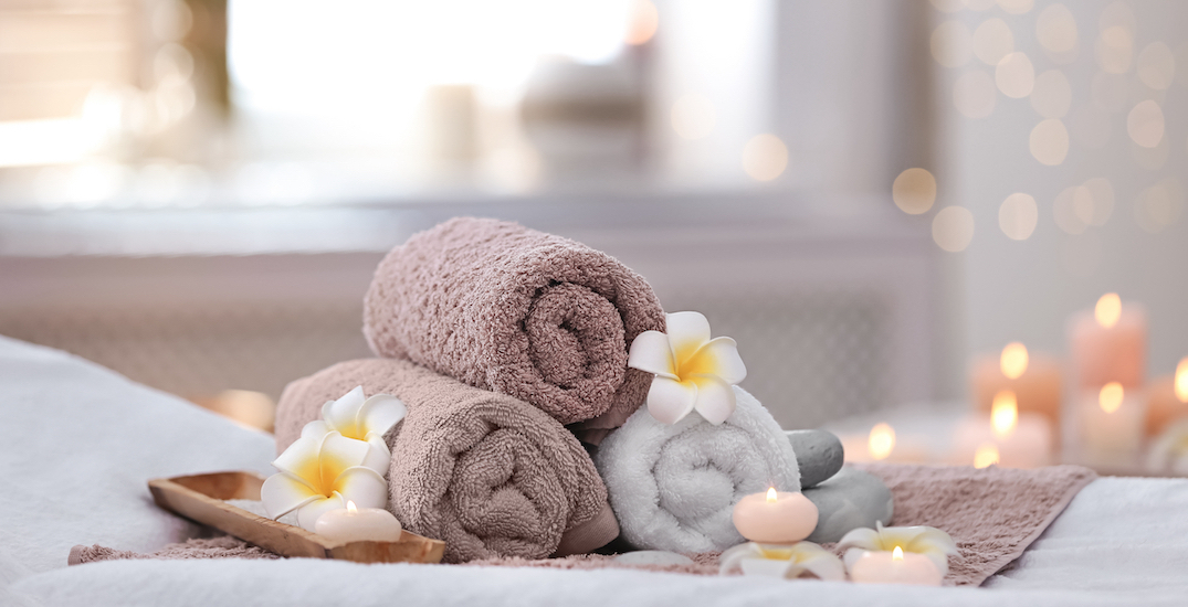 10 self-care spots in Montreal to pamper yourself this week