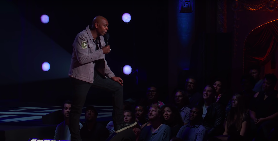26 of the best stand-up comedy specials on Netflix Canada right now