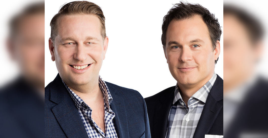Sekeres and Price return to airwaves with big plans set for the future