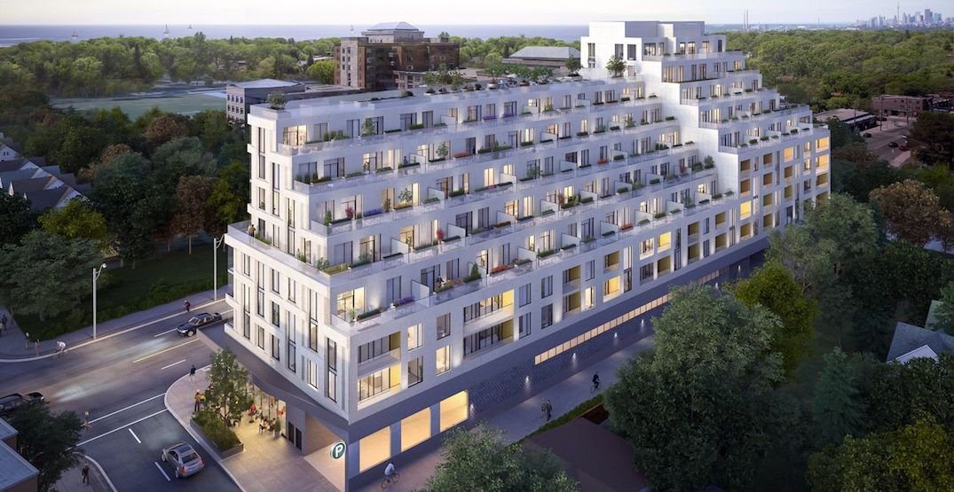 These are the 10 most sought after condo buildings in the GTA