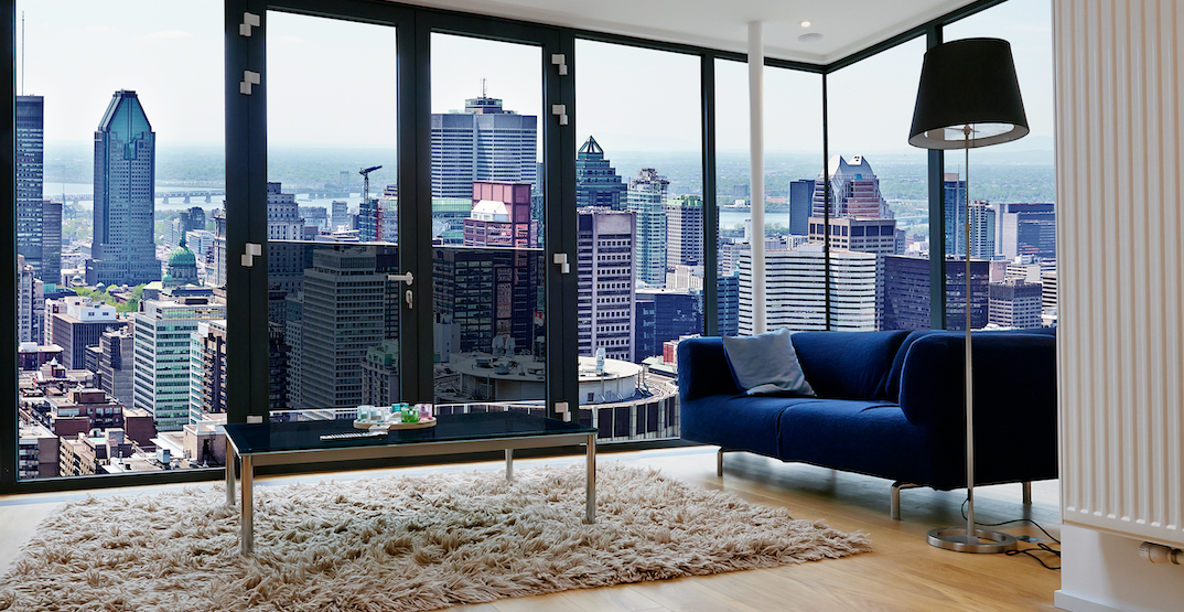 Free rent offered as move-in incentive at these Montreal properties