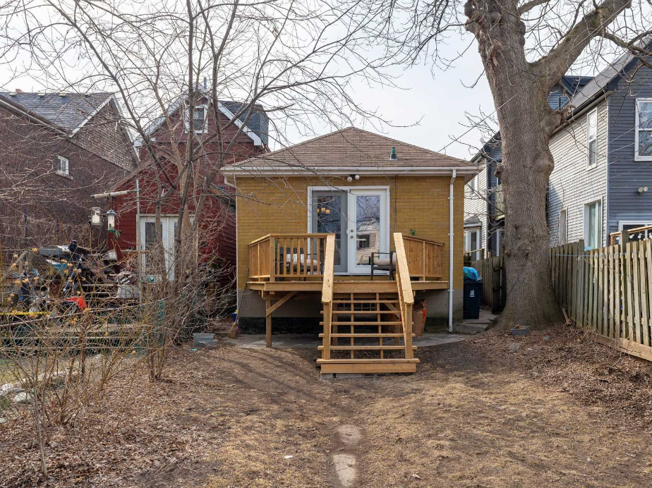 toronto sold over asking