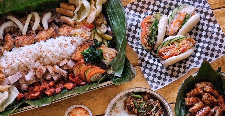 8 best restaurants to get Filipino cuisine in Toronto