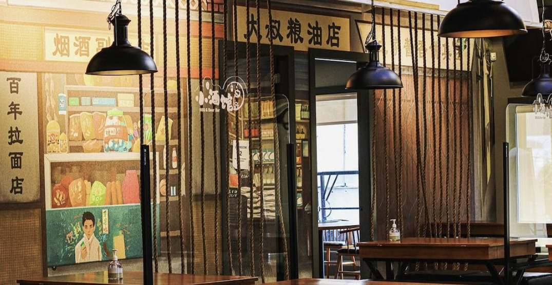 Tasty BBQ Chinese restaurant and beer bar open in Richmond