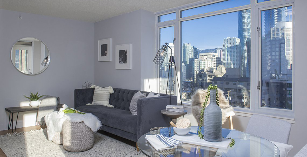 Free rent offered as move-in incentive at these Vancouver properties