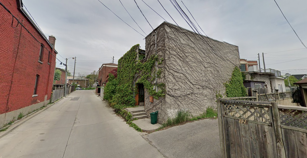 A brief history of Toronto's laneway houses and how they came to be
