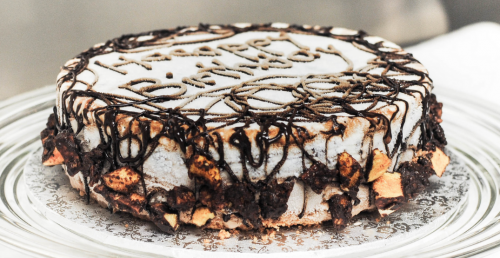 10 places to get the best ice cream cakes in and around Vancouver | Dished