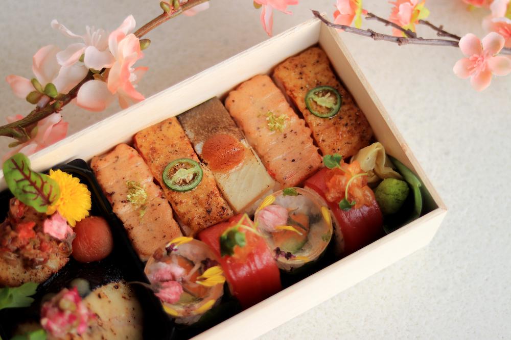 best sakura treats