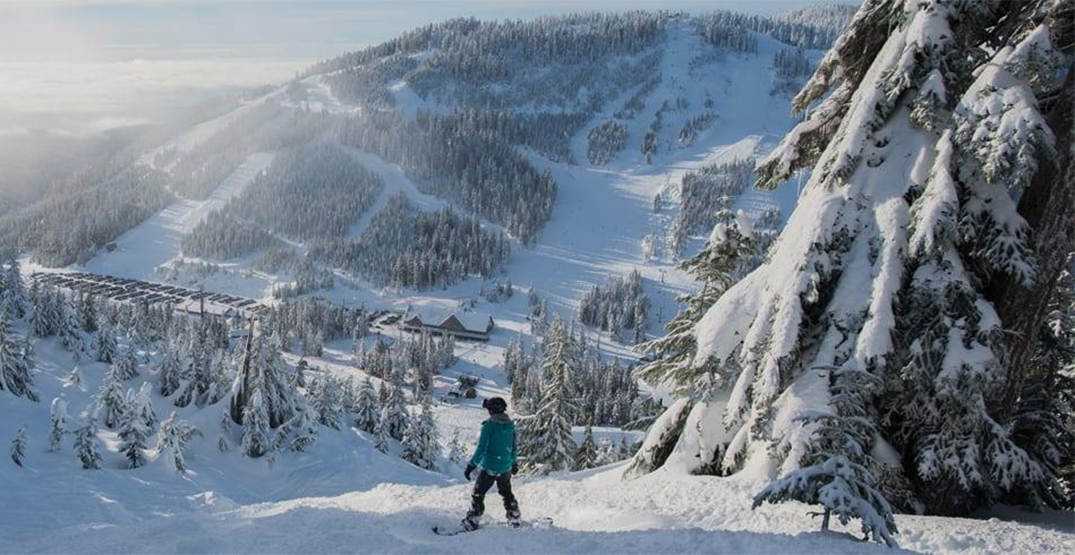Cypress Mountain cancels discounted group season passes