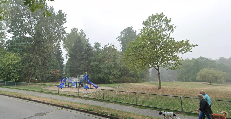 Homicide team wants help identifying burned body found near Burnaby playground