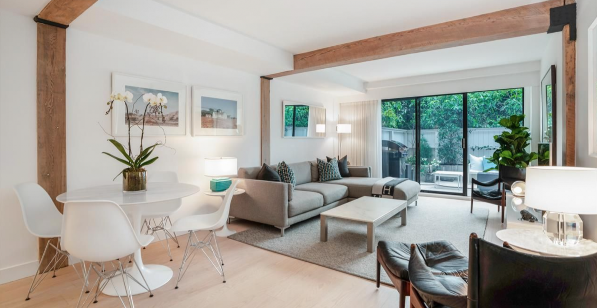 1970s Vancouver condo sells for 24% over asking price, with 15 offers