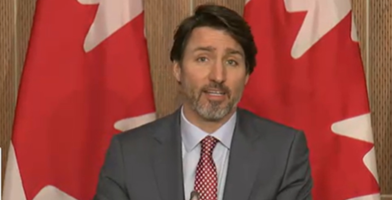 Trudeau confirms US sending AstraZeneca COVID-19 vaccines to Canada