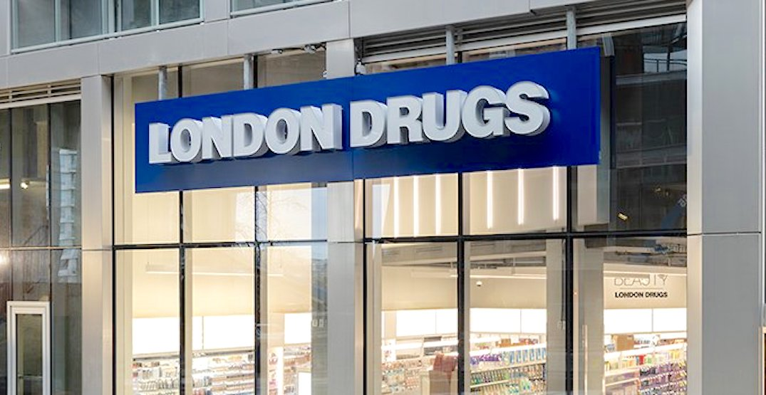 London Drugs opens online booking and waitlist for AstraZeneca vaccinations