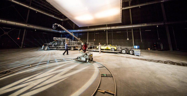 Calgary is getting a huge new movie studio, helping create jobs