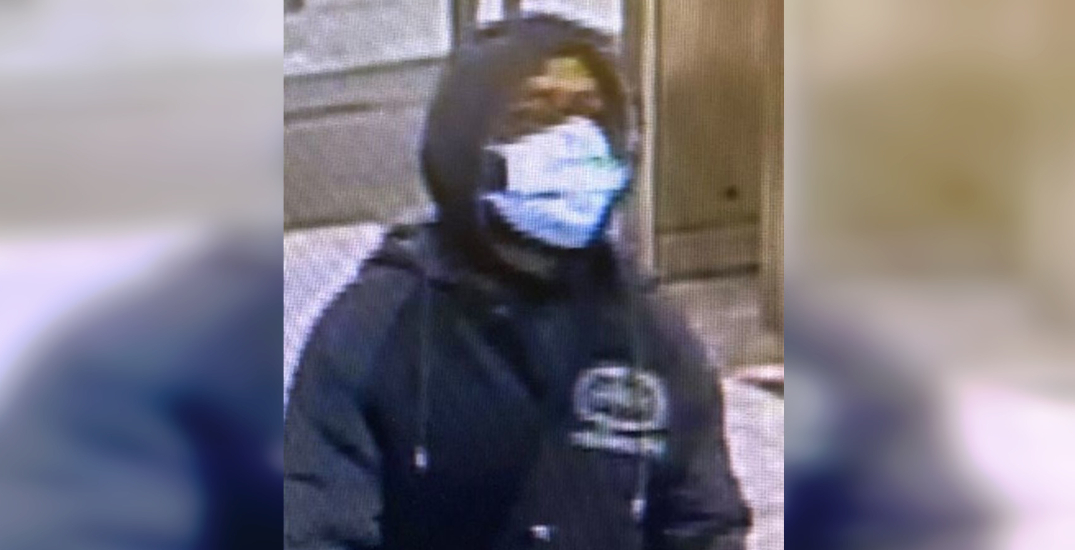 Man wanted after woman robbed and assaulted repeatedly on TTC