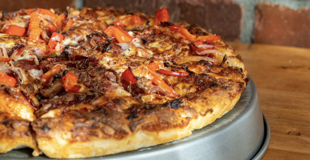 Super Baked Deep Dish launches today in Vancouver