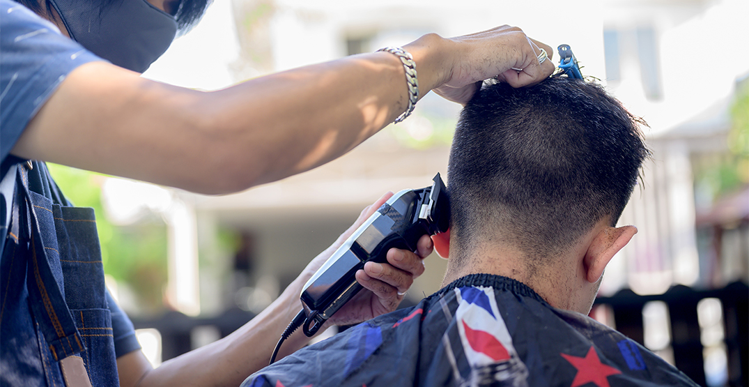 Toronto hairstylists say outdoor haircuts pose too many challenges