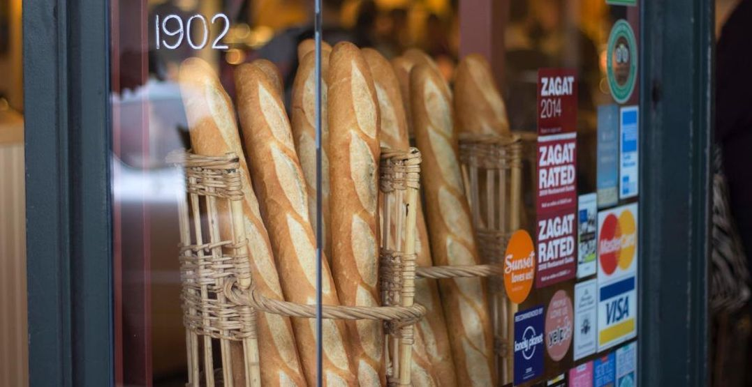 7 of the best places to get freshly baked bread in Seattle