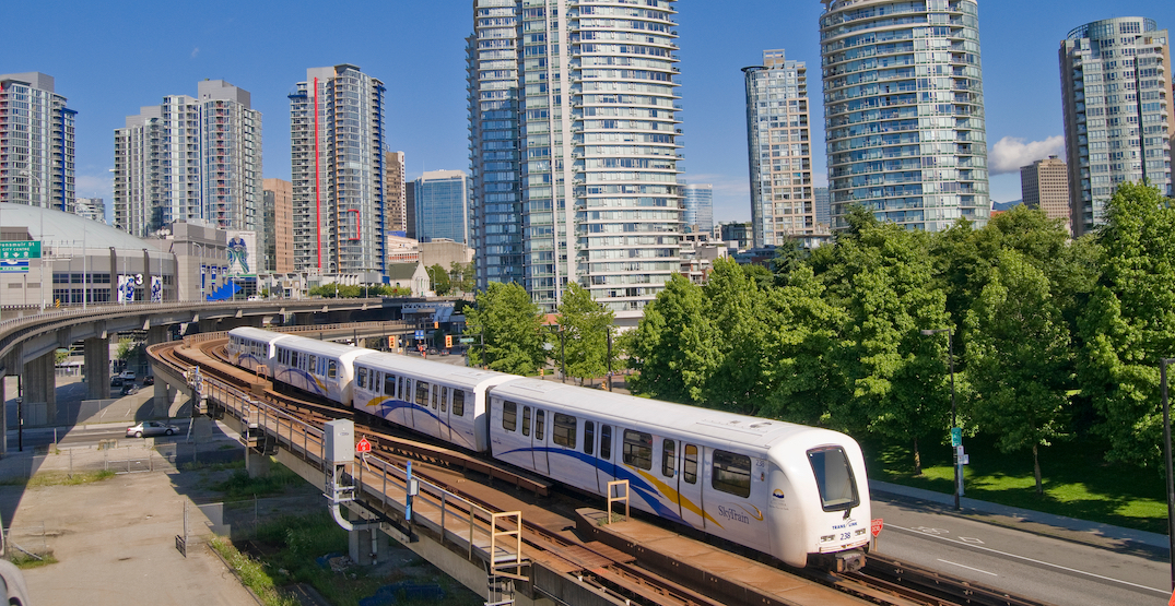 Metro Vancouver transit ridership could soar later in 2021: TransLink forecast