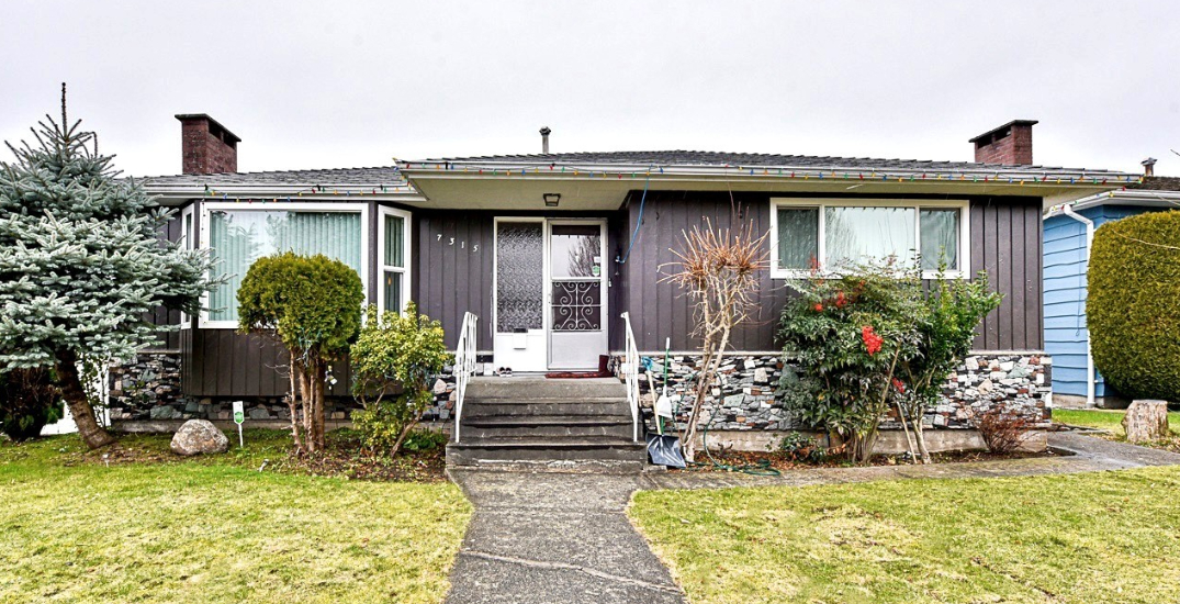 Fraserview home sees 21 offers in seven days, sells for $600K over asking