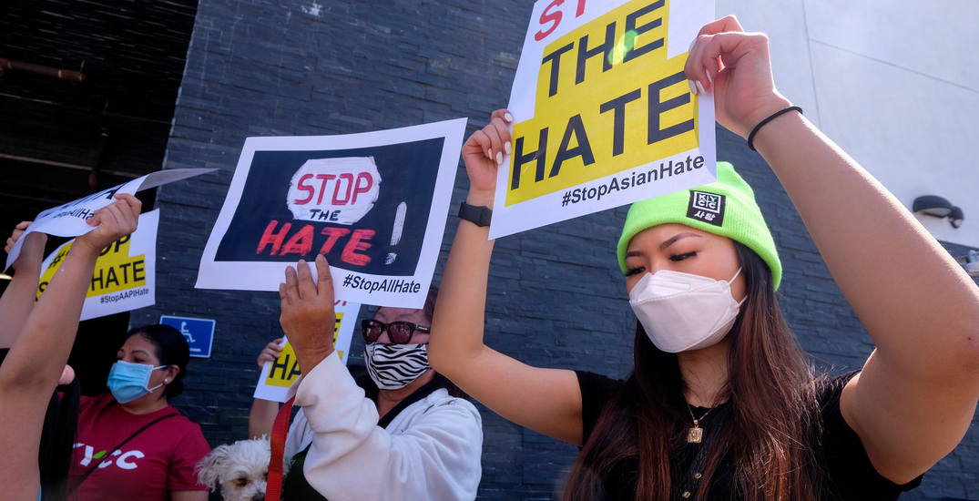 Opinion: Anti-Asian attacks are not new. But what have we learned from our past?
