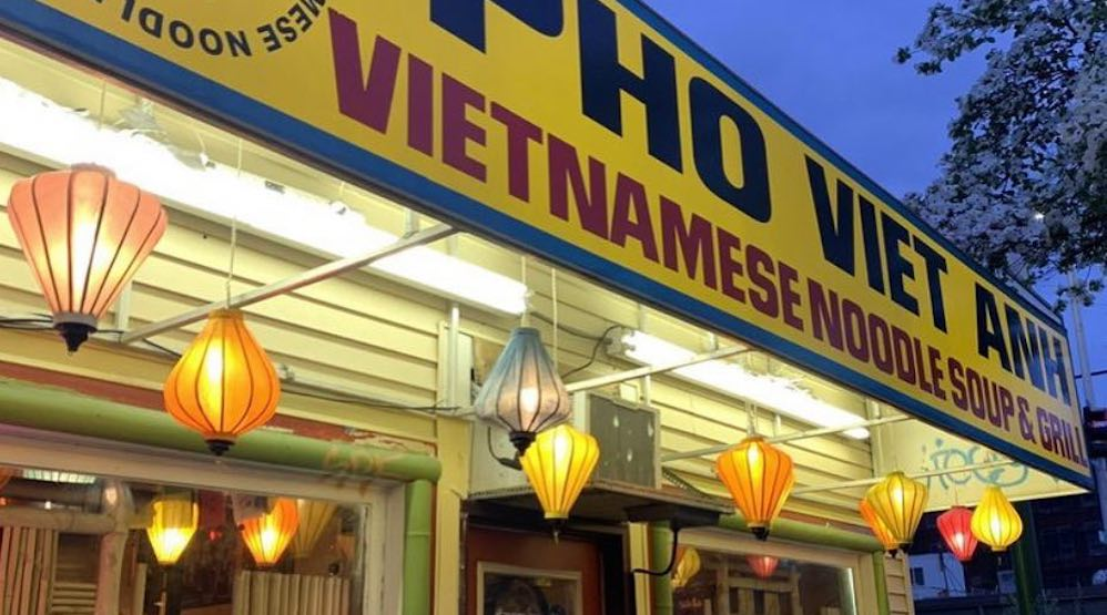 What to eat in and around Seattle today: Pho Viet Anh