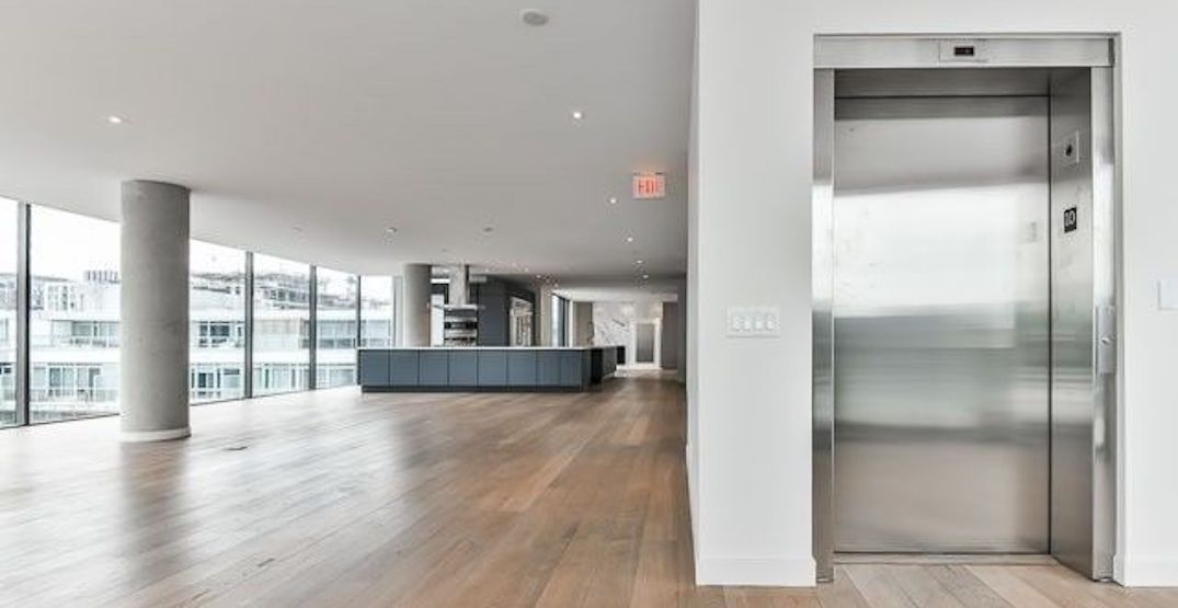 Here's what a $27,500 per month rental looks like in Toronto (PHOTOS)