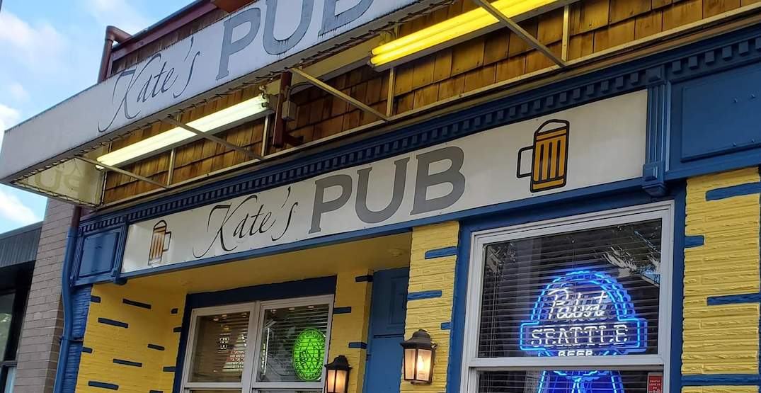 A Seattle bar is reopening with live music and karaoke next month