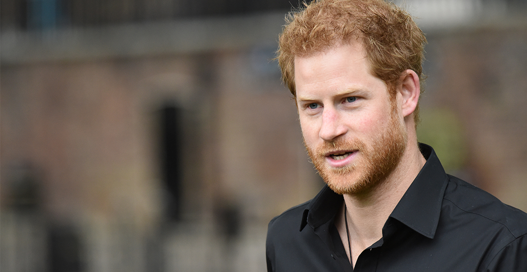 Prince Harry lands executive role at coaching and mental health tech startup