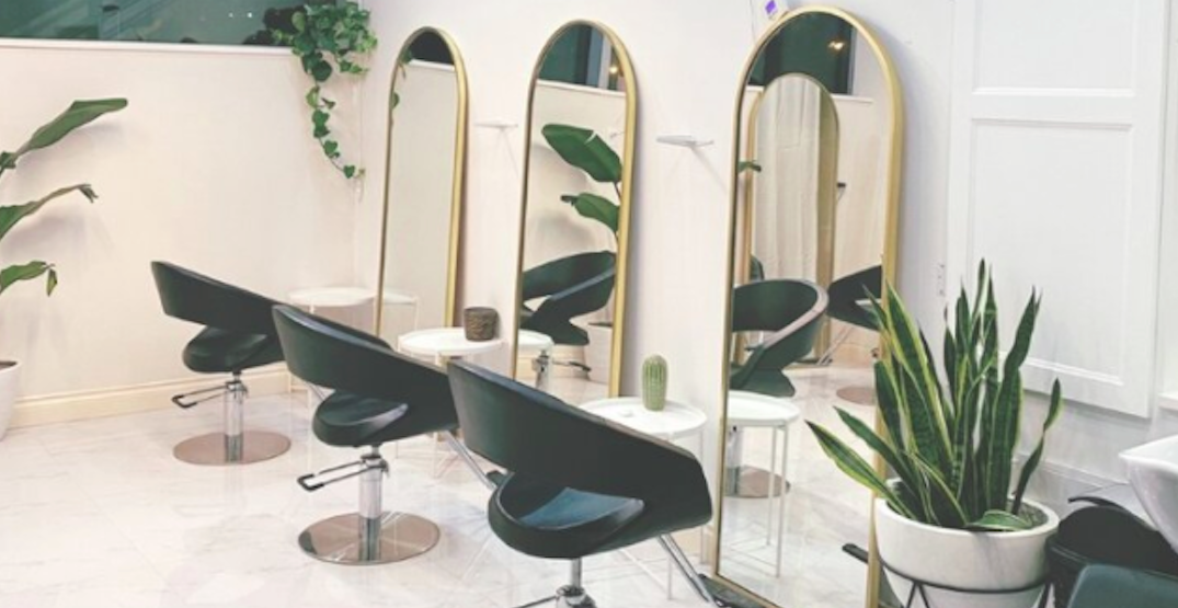 Vancouver hair salon creates safe space for those who feel threatened