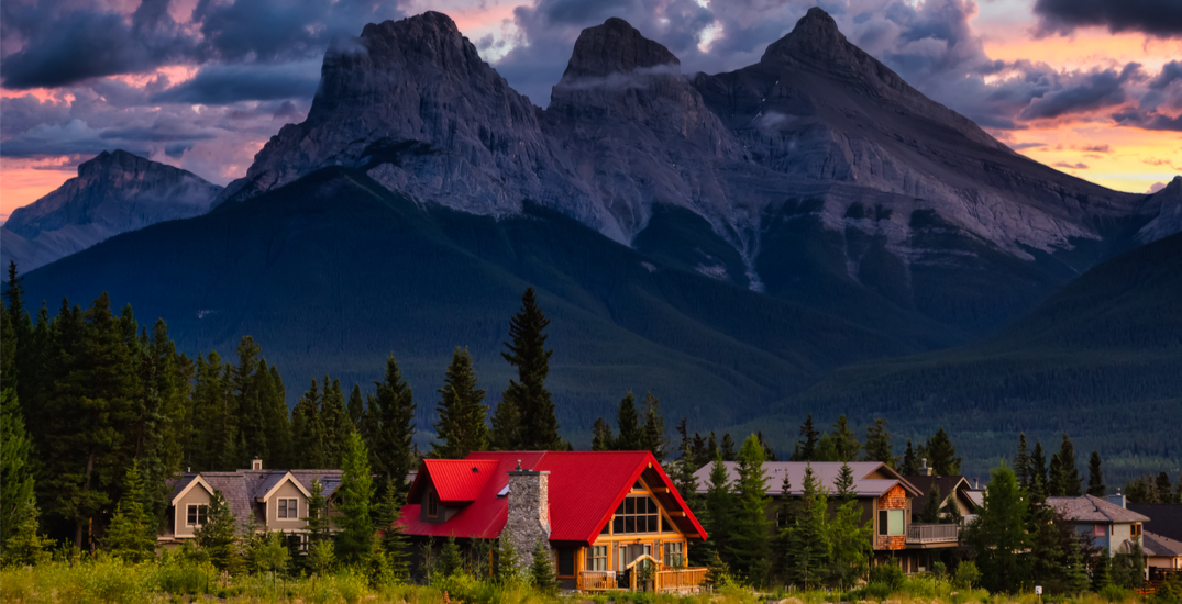 Alberta cabin prices are expected to rise 6% this year