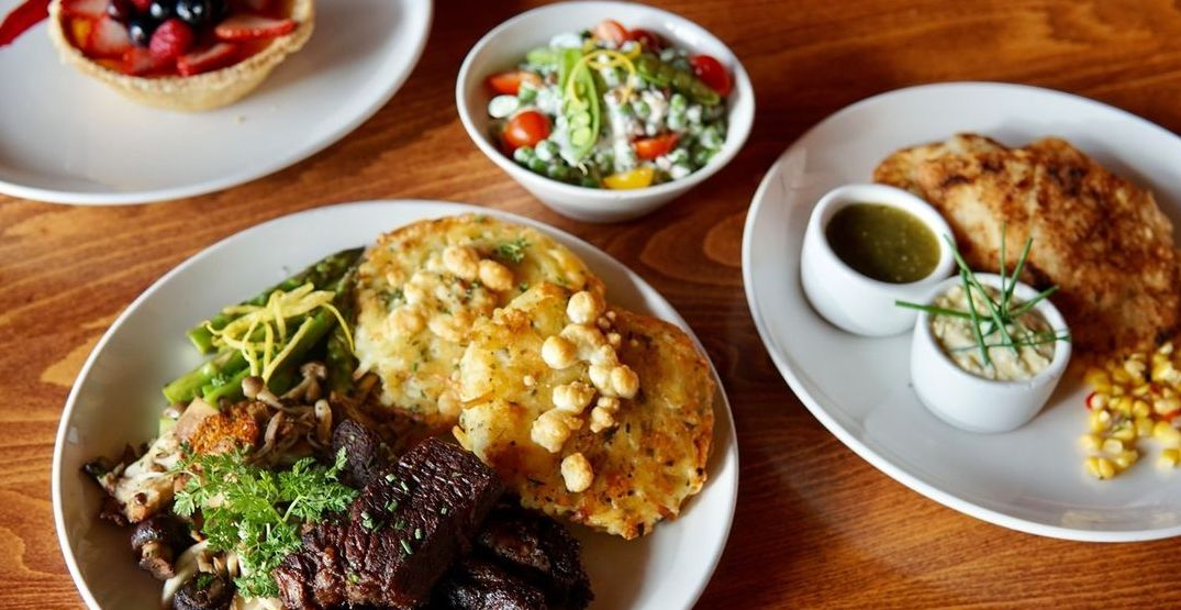 Here are the best places to get Easter meals in and around Seattle
