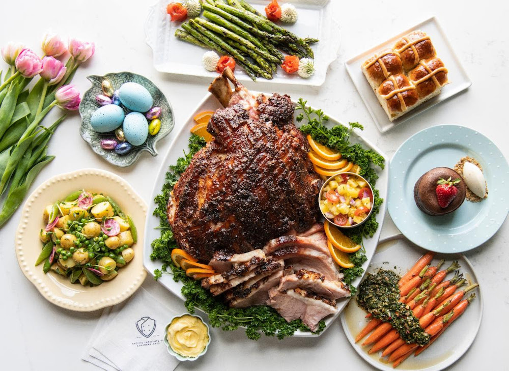 best easter feasts to-go