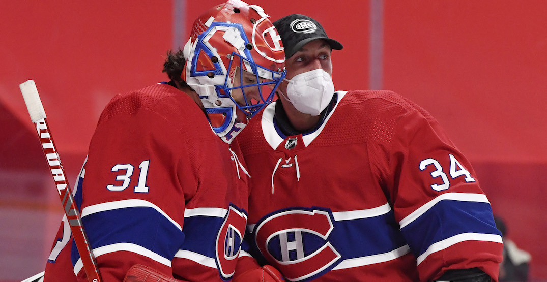 NHL postpones next three Montreal Canadiens games due to COVID-19