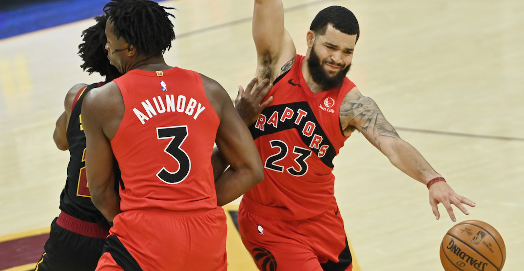 How the Toronto Raptors got here and how they can fix it