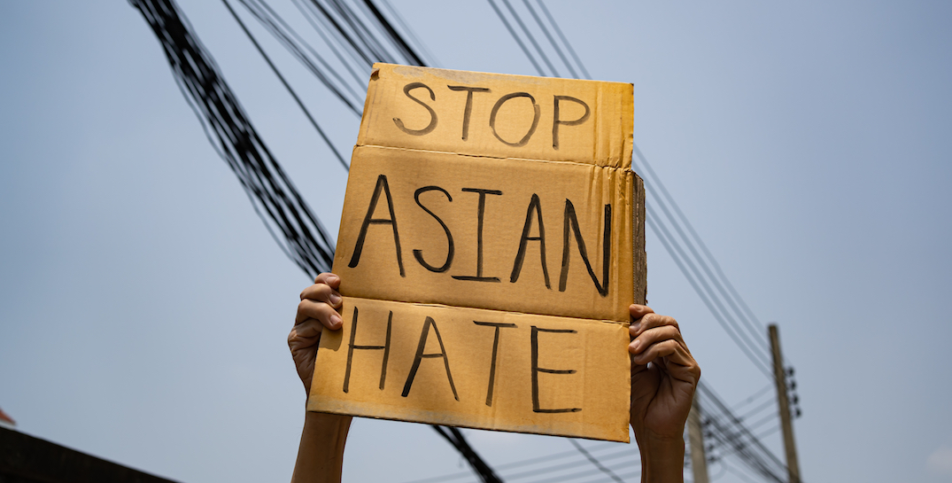 Rally against anti-Asian hate planned this weekend in Calgary