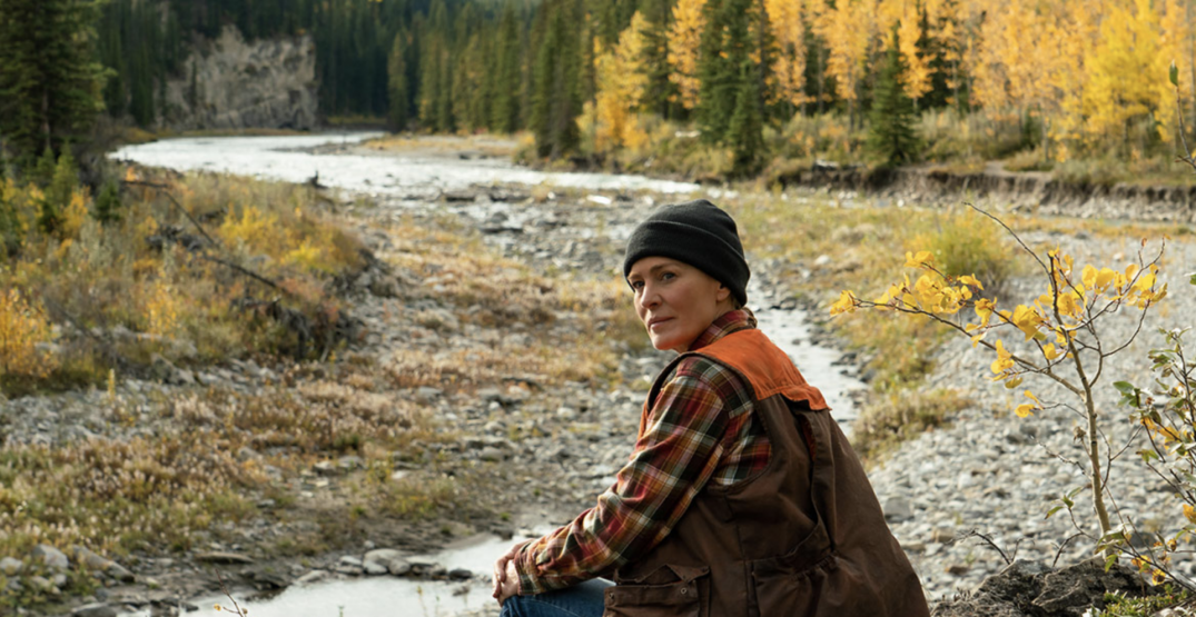 6 movies and TV shows being filmed in Alberta right now