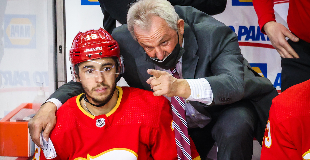 Opinion: Rebuild should be on the table for spiralling Flames