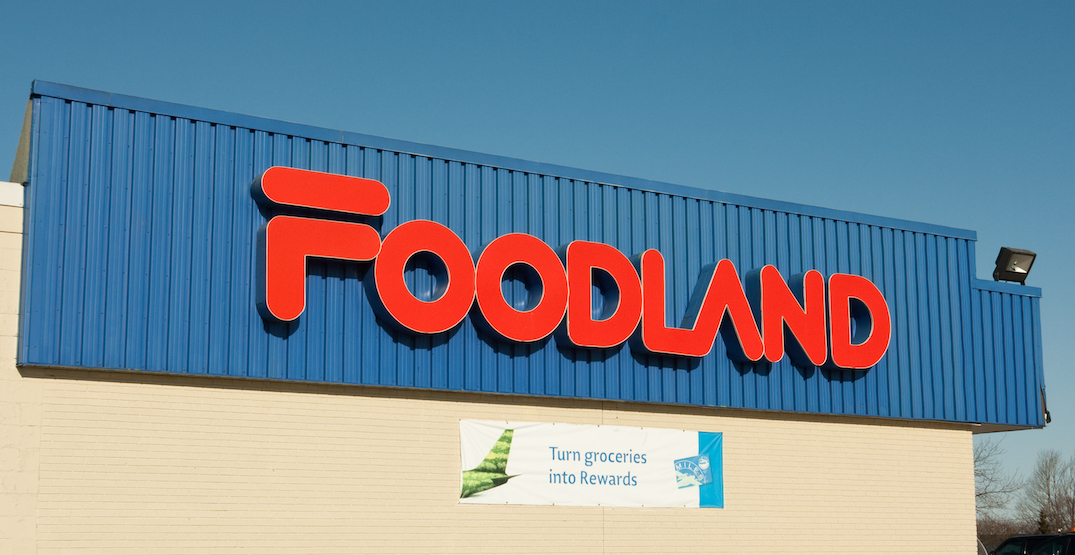 Foodland among grocery stores reporting employee COVID-19 cases