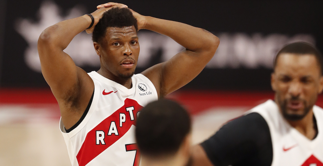 Lakers interested in Raptors' Lowry on eve of trade deadline: report