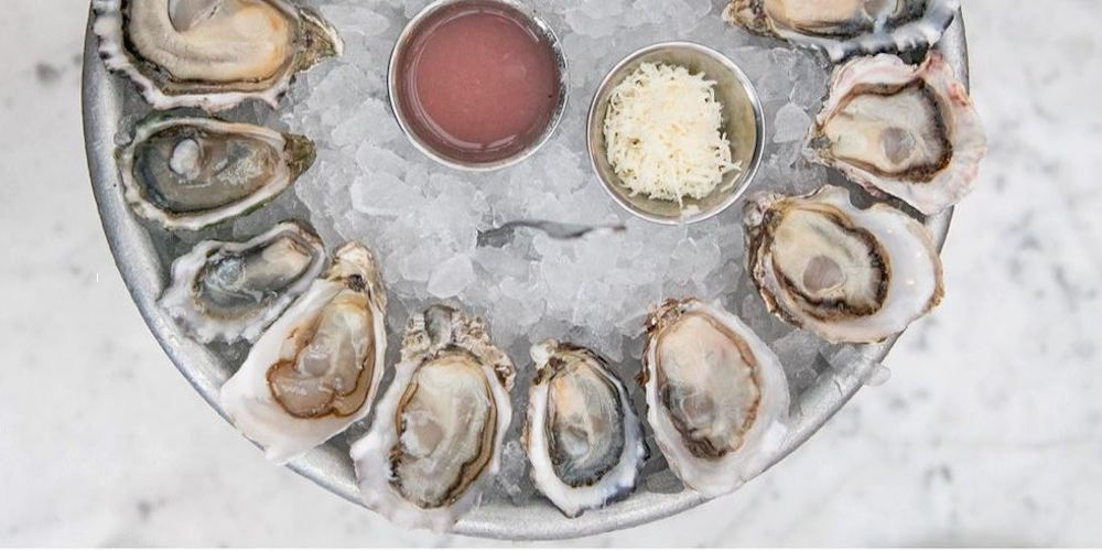 7 of the best places to get freshly shucked oysters in Seattle