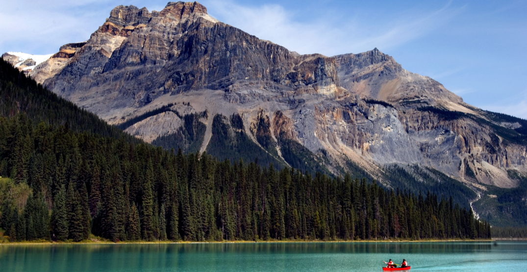 Reservations for Parks Canada campsites in BC open next month