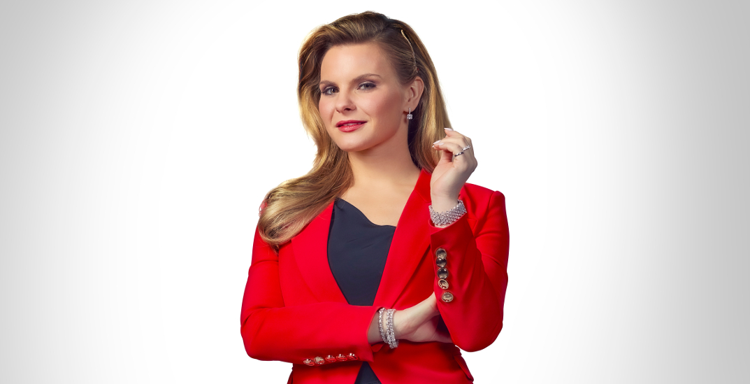 """Dragons' Den"" star Michele Romanow to judge online startup competition"