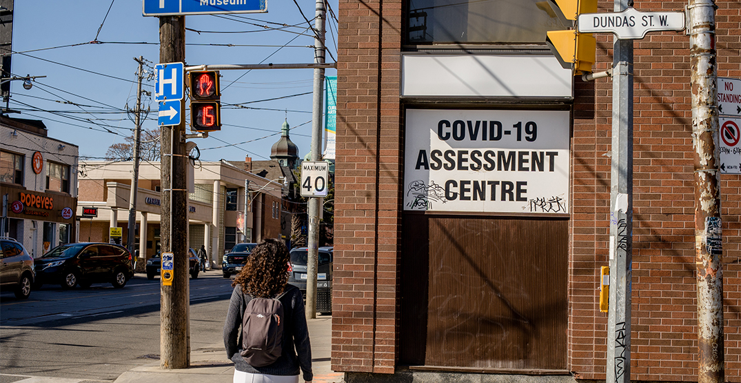 Ontario reports 2,380 new COVID-19 cases in highest daily jump since January