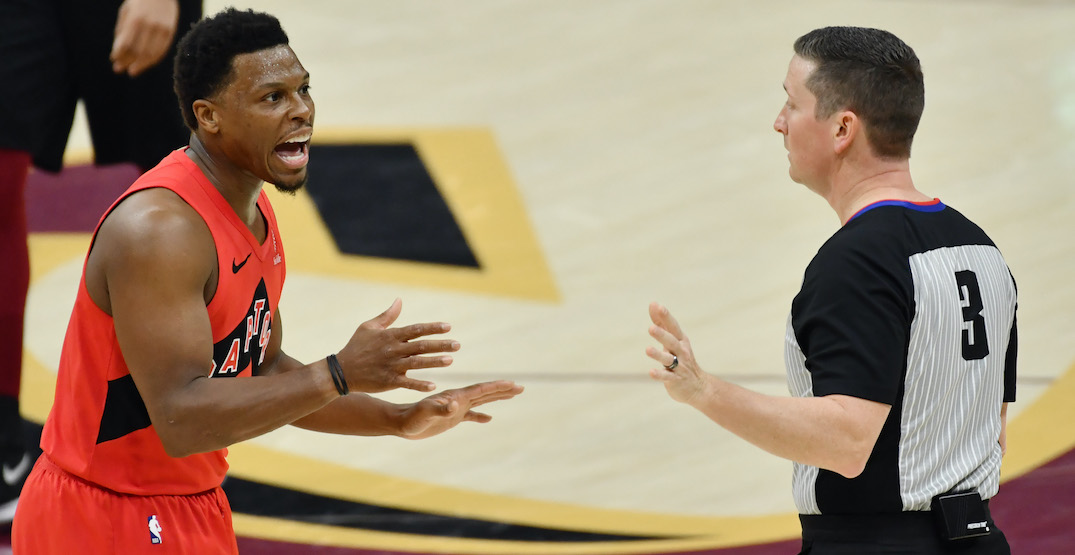 3 rumoured teams talking trade with Raptors for Lowry on deadline day