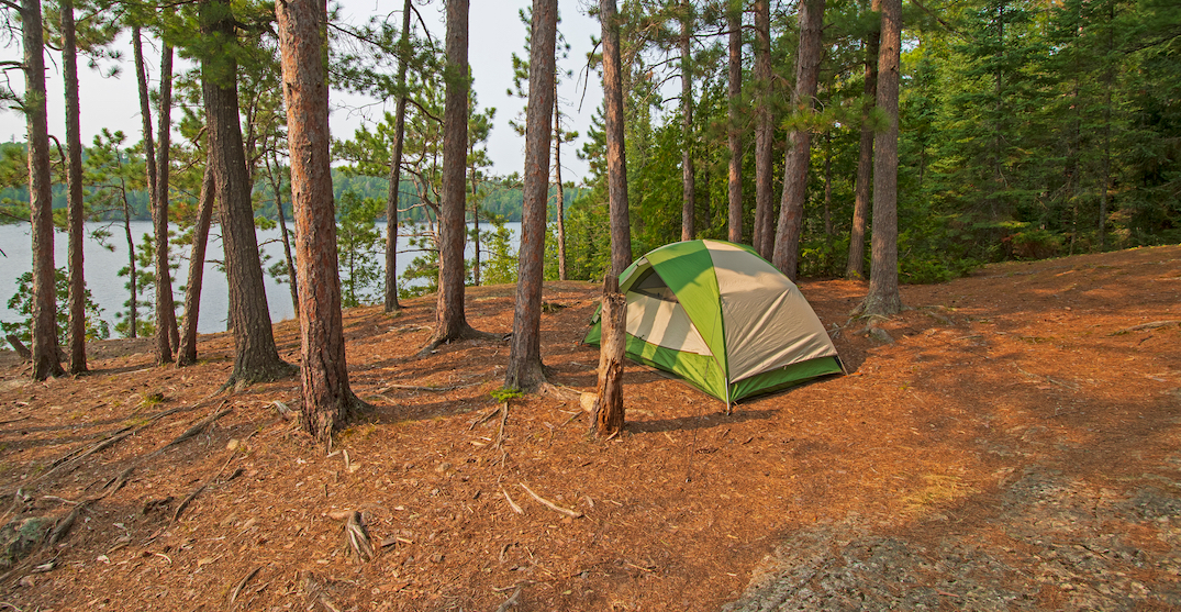 Ontario Parks continues flat fee pilot program for backcountry campers