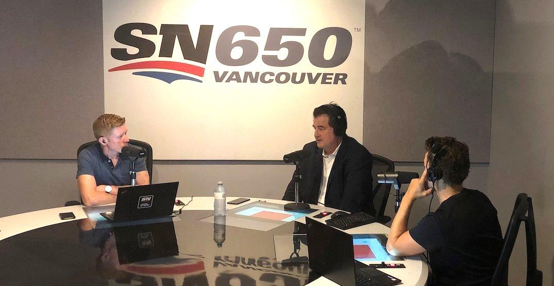 Sportsnet 650 adds three former TSN 1040 hosts in major shakeup