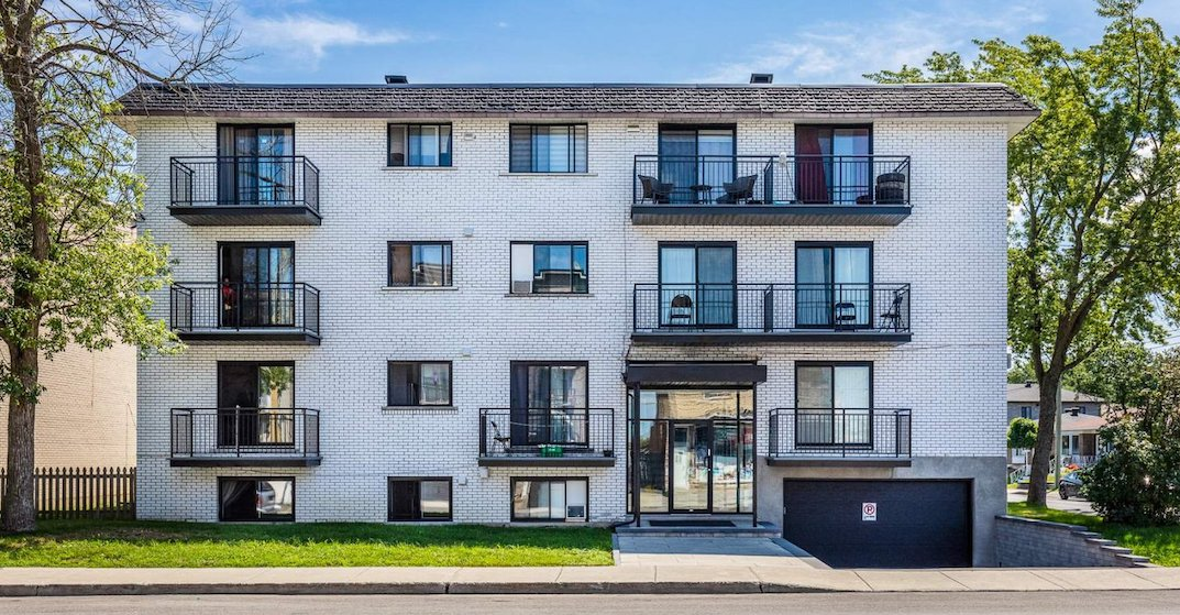 12 apartments for rent in Montreal that are under $1,000 a month