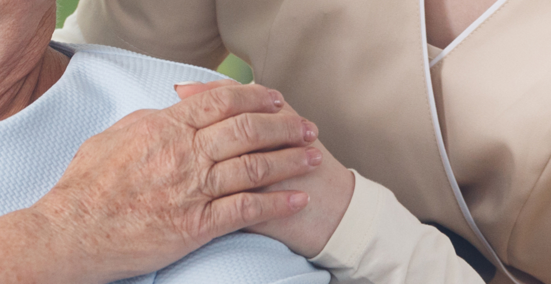 BC easing restrictions around long-term care residents and visitors