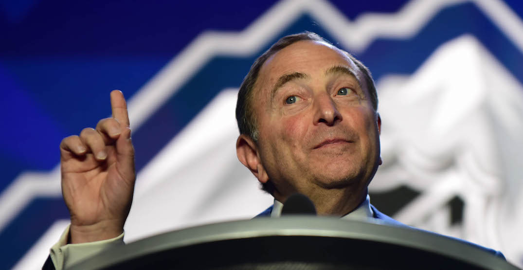 Federal government set to make seven-day quarantine exception for NHL: report